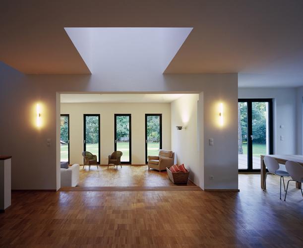 atriumhaus ii. Black Bedroom Furniture Sets. Home Design Ideas