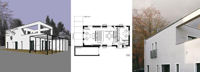 kleines haus. Black Bedroom Furniture Sets. Home Design Ideas