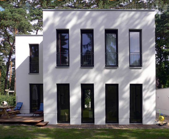 projekte im detail atriumhaus ii. Black Bedroom Furniture Sets. Home Design Ideas