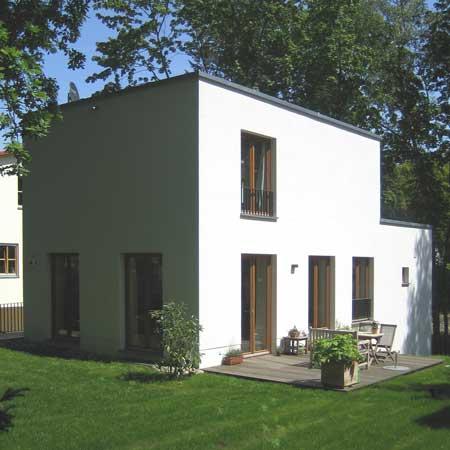 Projekte im Detail: Haus am Hang
